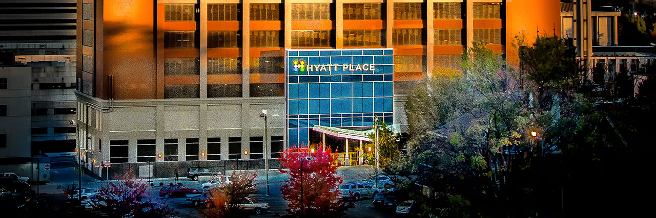 HYATT PLACE DOWNTOWN CHARLOTTE